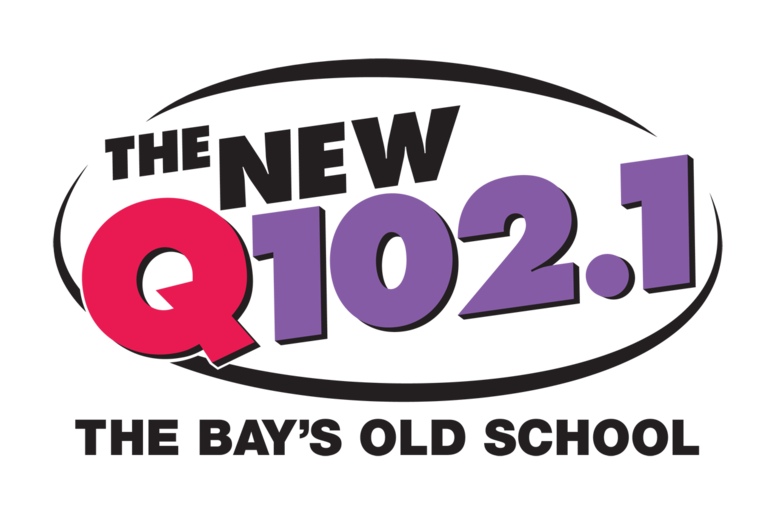 The NEW Q102.1 - The Bay's Old School