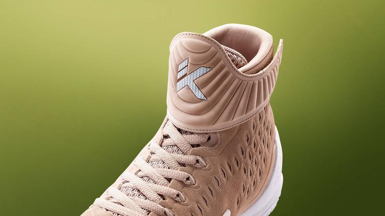 """Anta Klay Thompson KT3 """"Rocco"""" High Limited Edition Basketball Shoes"""