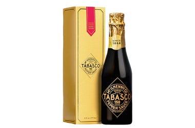 TABASCO® 150th Anniversary Diamond Reserve Red Sauce