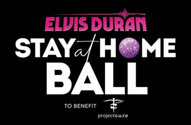 Stay at Home Ball