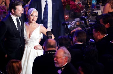 Lady Gaga x Bradley Cooper