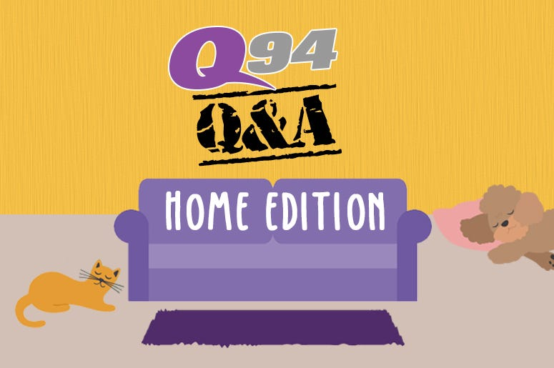 q94 q and a