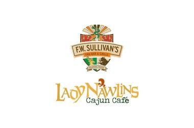 Lady Nawlins FW Sullivans