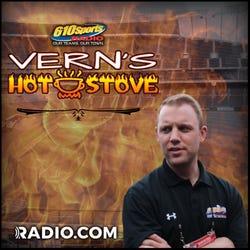 Vern's Hot Stove