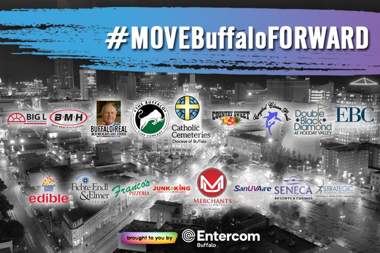 Move Buffalo Forward