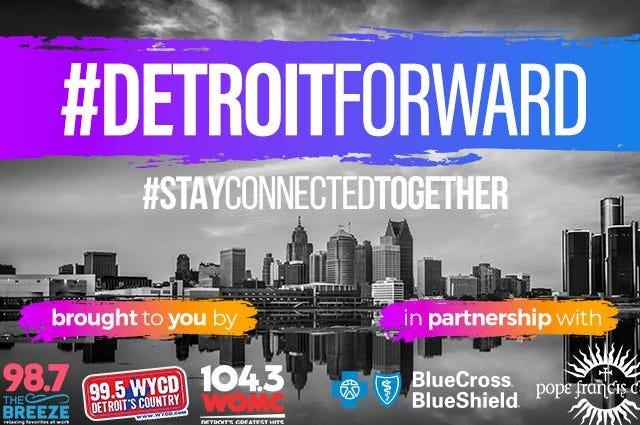 Detroit Forward