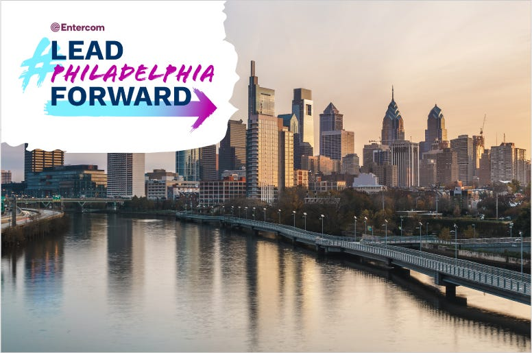 Lead Phildelphia Forward