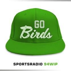 Go Birds