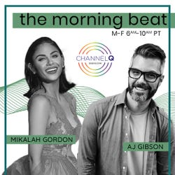 The Morning Beat