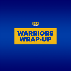 Warriors Wrap-Up