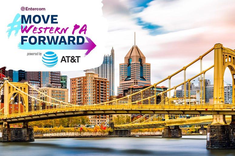 Move Western PA Forward