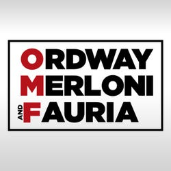 Ordway, Merloni and Fauria