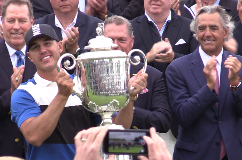 2019 PGA Championship recap
