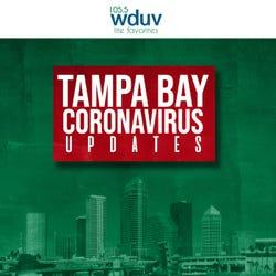 WDUV: Tampa Bay Coronavirus Updates