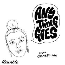 Anything Goes Podcast Logo