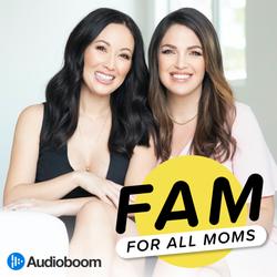 FAM podcast Logo