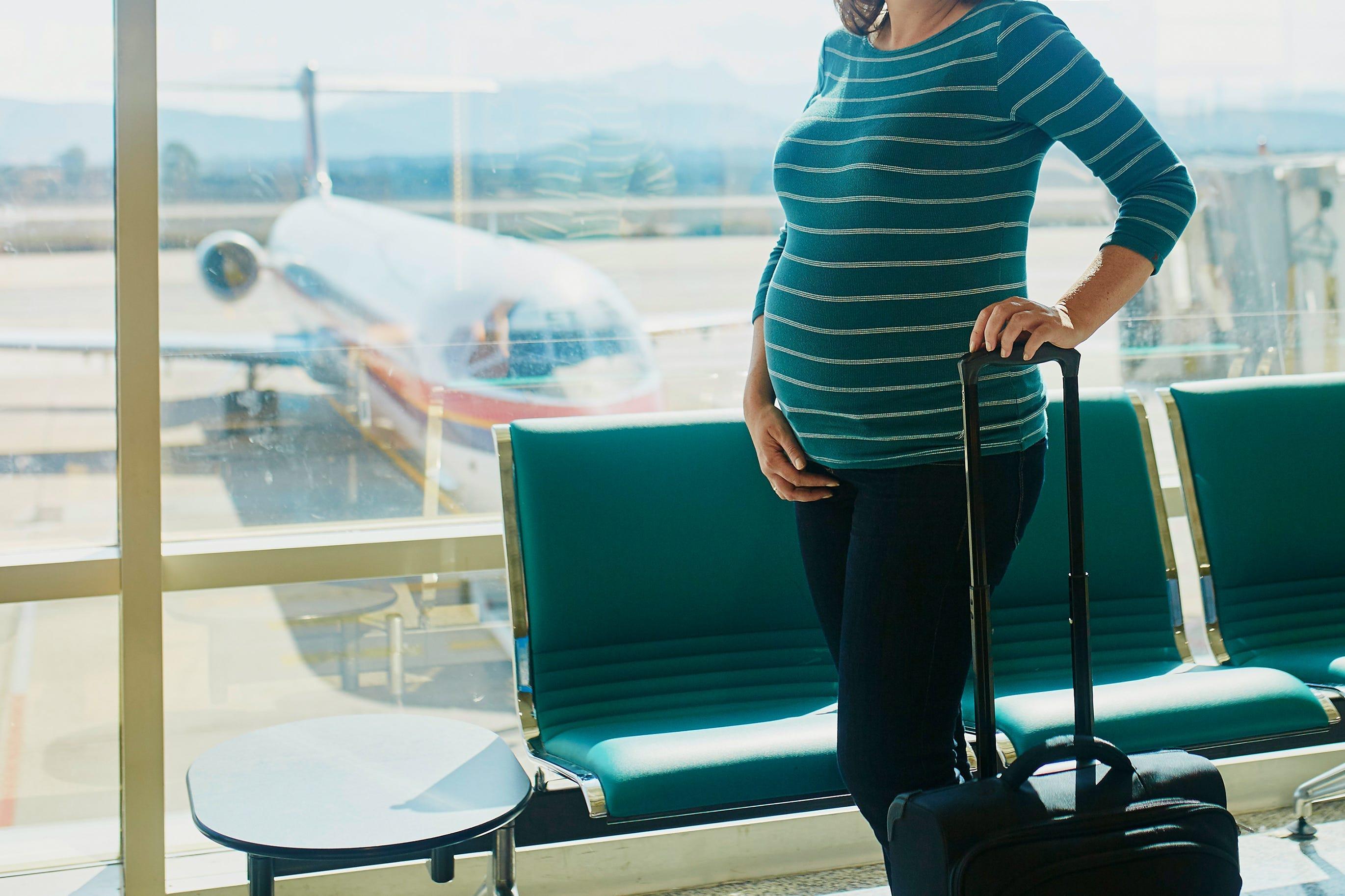 Estados Unidos Restringirá Visas Para Mujeres Embarazadas