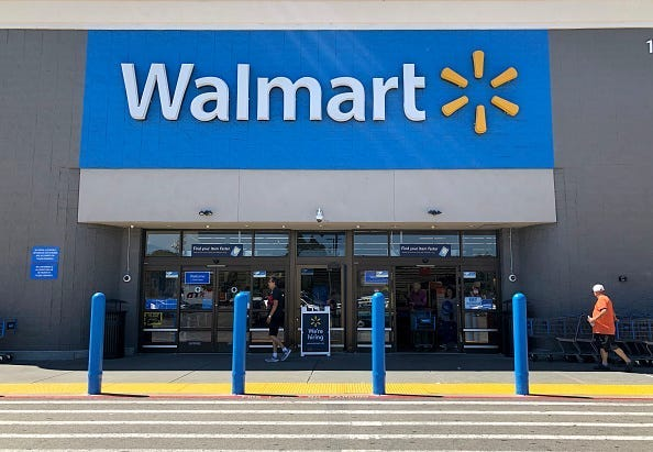 Walmart Launches Two-Hour Express Delivery Service