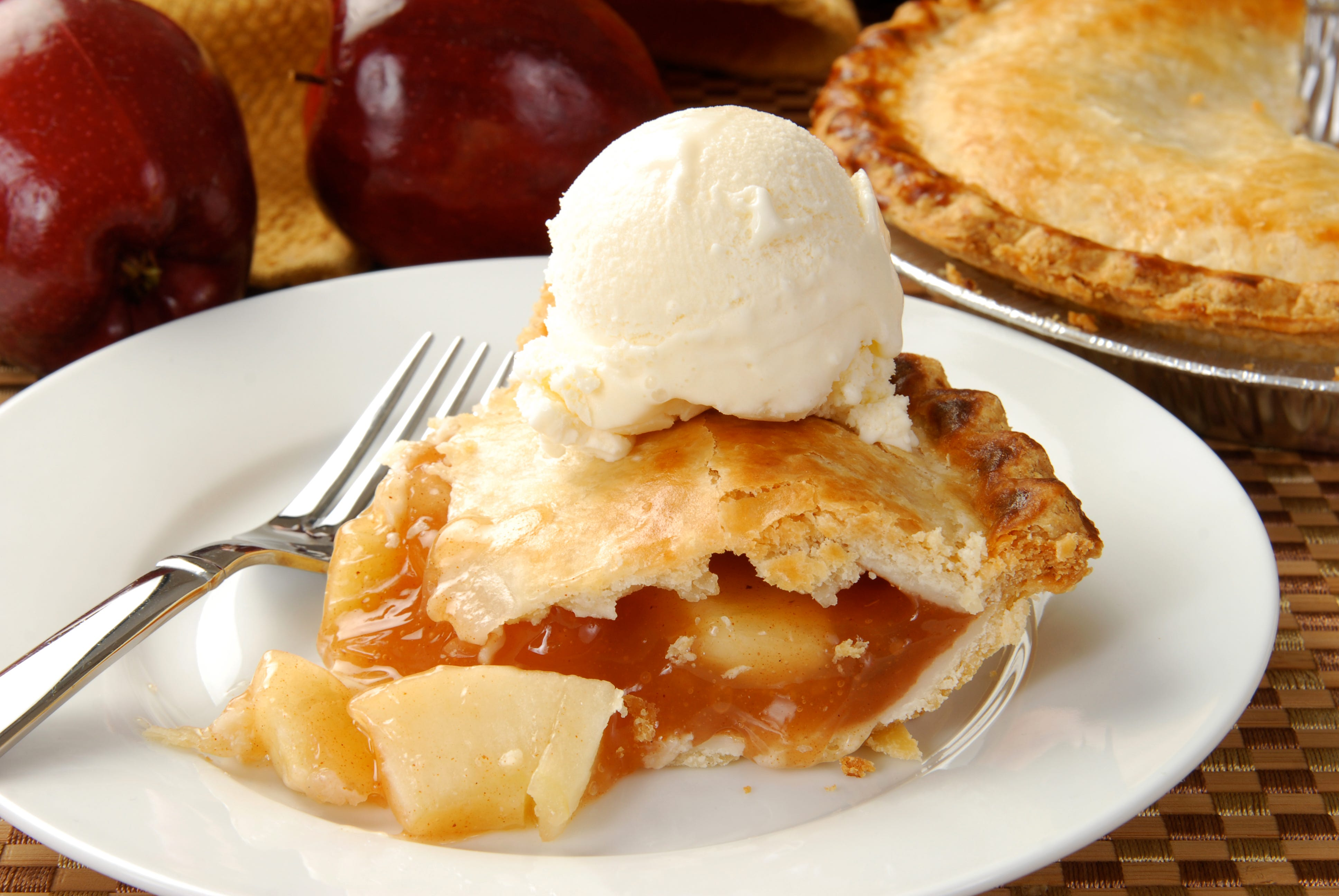 National Pie Day 2020: Pie Freebies and Deals