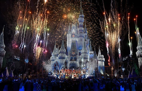 Disney Parks Shares Proposed Protocol for 'Phased Reopening'