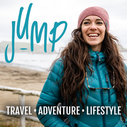 JUMP with Traveling Jackie