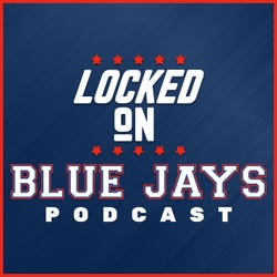 Locked On Blue Jays