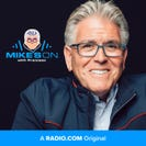 Mike's On Podcast Logo