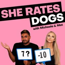 SheRatesDogs The Podcast