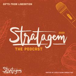 Stratagem: The Podcast