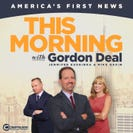 This Morning With Gordon Deal Podcast Logo