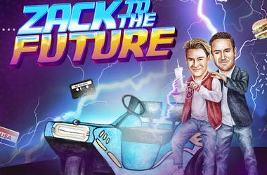 Zack To The Future
