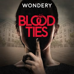 Wondery Blood Ties 1400x1400 image