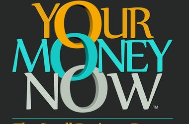 Your Money Now Podcast Logo