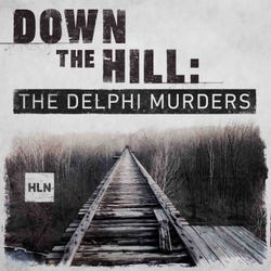 Down The Hill Podcast Logo