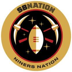 Niners Nation Podcast Logo