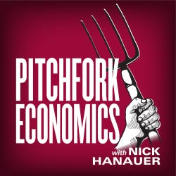 Pitchfork Economics with Nick Hanauer