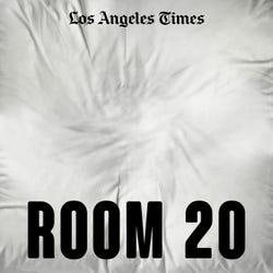 Room 20 Logo