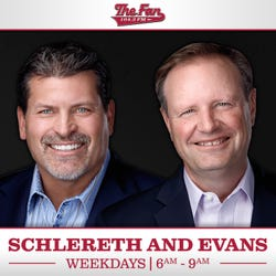 Schlereth & Evans