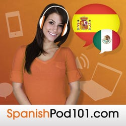 Learn Spanish SpanishPod101.com