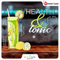 Health & Tonic  Podcast Logo