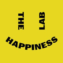 The Happiness Lab Podcast Logo