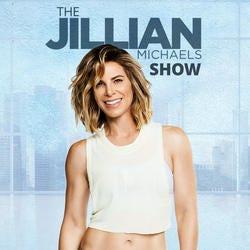 Jillian Michaels Podcast Logo