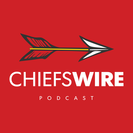 Chiefs Wire Podcast Logo
