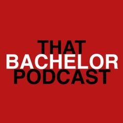 that bachelor podcast logo