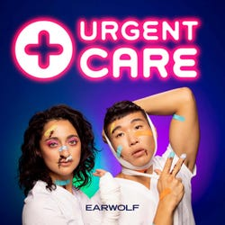 Urgent Care with Joel Kim Booster + Mitra Jouhari