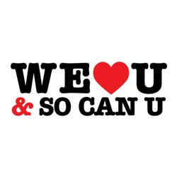 We Love You (And So Can You)
