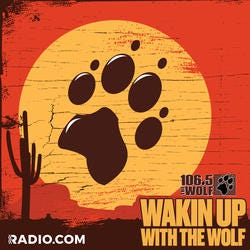 Wakin Up With The Wolf