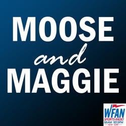 Moose and Maggie Show Image