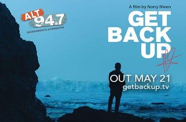 Blue October - Get Back up