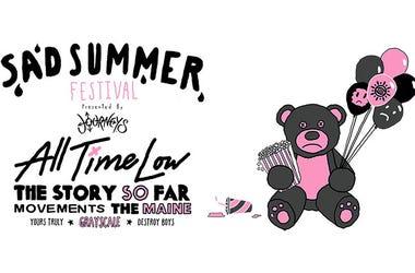 Sad Summer Fest (2021)
